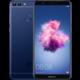 Huawei P smart, modrá  + Huawei Original Folio Pouzdro pro Huawei P Smart, modrá (v ceně 399 Kč) + Voucher až na 3 měsíce HBO GO jako dárek (max 1 ks na objednávku)