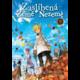 Komiks Zaslíbená Země Nezemě, 9.díl, manga