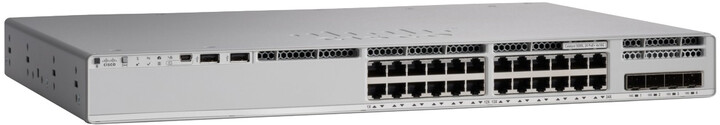 Cisco Catalyst C9200L-24P-4X-E