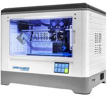 Gembird 3D tiskárna Flashforge Dreamer  + O2 TV s balíčky HBO a Sport Pack na 2 měsíce (max. 1x na objednávku)