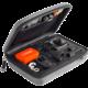 SP POV pouzdro pro GoPro-Edition 3.0, S, šedá