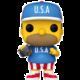 Figurka Funko POP! Simpsons - U.S.A. Homer