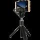 Huawei selfie stick tripod AF14, černá  + Při nákupu nad 500 Kč Kuki TV na 2 měsíce zdarma vč. seriálů v hodnotě 930 Kč