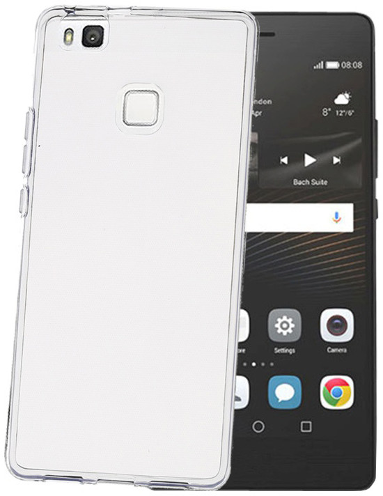 CELLY Gelskin TPU pouzdro pro Huawei P9 Lite, bezbarvá