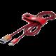 Tribe Marvel Marvel Micro USB kabel (120cm) - Červený