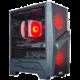 HAL3000 Master Gamer Ultimate 3070 (11.gen), černá
