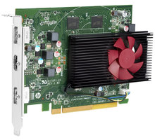 HP Radeon RX 550, 4GB GDDR5
