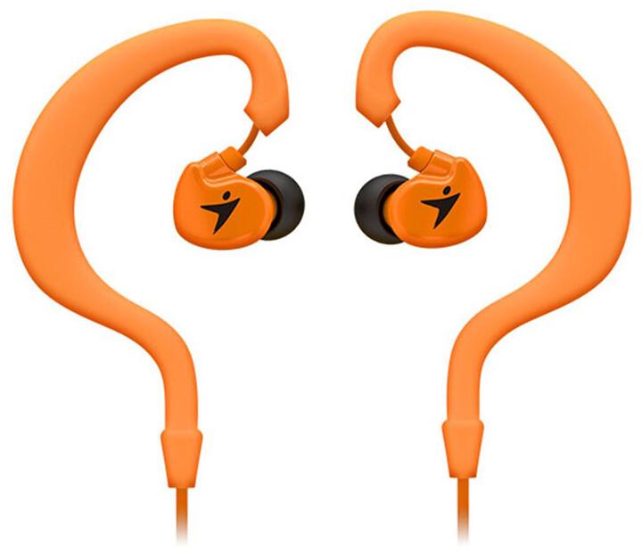 Genius HS-M270, oranžová