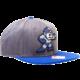Kšiltovka Mega Man - Pixel