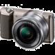 Recenze: Sony Alpha 5100L – výkon zrcadlovky, rozměry kompaktu
