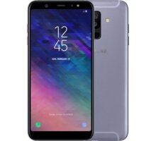 Samsung Galaxy A6+ (SM-A605), 3GB/32GB, Lavander