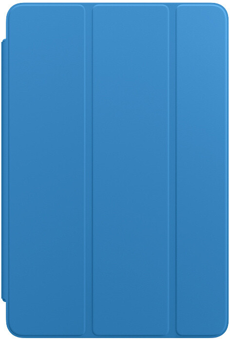 Apple ochranný obal Smart Cover pro iPad mini, modrá