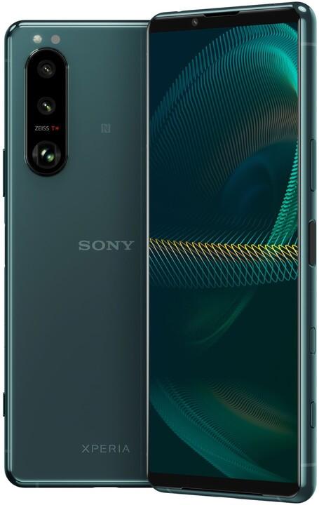 Sony Xperia 5 III, 8GB/128GB, 5G, Green