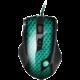 Sharkoon Drakonia, zelená  + Podložka pod myš CZC G-Vision Dark, L (v ceně 250 Kč)