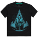 Tričko Assassins Creed: Valhalla - Logo, dámské (M)