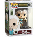 Figurka Funko POP! Disenchantment - Bean