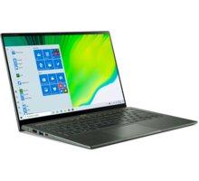 Acer Swift 5 (SF514-55GT-52JB), zelená - NX.HXAEC.005