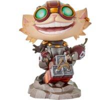 Figurka League of Legends - Ziggs - 1401-00-00
