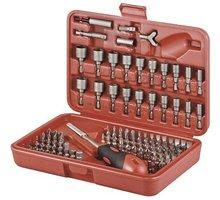 Bit-set 113 ks z kvalitní nástrojové oceli S2 - zn-26