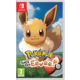 Pokémon: Let's Go, Eevee! (SWITCH)  + Deliverance: The Making of Kingdom Come