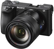 Sony Alpha 6500 + 16-70mm, černá - ILCE6500ZBDI.EU
