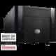 CoolerMaster Elite 130, černá