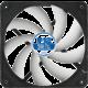 Arctic Fan F12 Silent