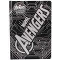 Zápisník Marvel - Avengers (A5)