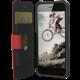 UAG metropolis case Magma, red - iPhone 8/7/6s