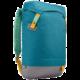 CaseLogic batoh Larimer pro notebook 15'', zelenomodrá  + Voucher až na 3 měsíce HBO GO jako dárek (max 1 ks na objednávku)