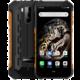 UleFone Armor X5, 3GB/32GB, Orange  + Půlroční předplatné magazínů Blesk, Computer, Sport a Reflex v hodnotě 5 800 Kč