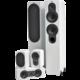 Jamo S 426 HCS 3, sestava, bílá  + Voucher až na 3 měsíce HBO GO jako dárek (max 1 ks na objednávku)