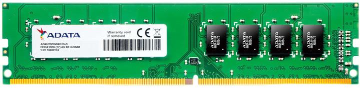 ADATA Premier 8GB DDR4 2666
