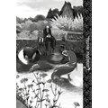 Komiks Čarodějova nevěsta, 7.díl, manga