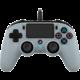 Nacon Wired Compact Controller, camo šedý (PS4)  + Voucher až na 3 měsíce HBO GO jako dárek (max 1 ks na objednávku)