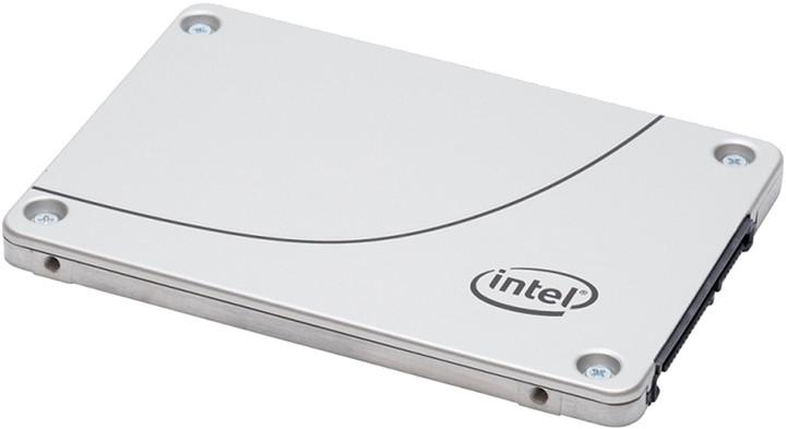 """Intel SSD D3 S4610, 2,5"""" - 480GB"""