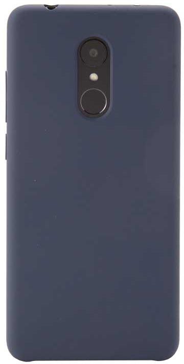 Xiaomi Redmi 5 Hard Case Blue