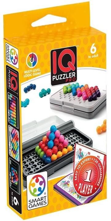 Mindok - IQ Puzzle Pro