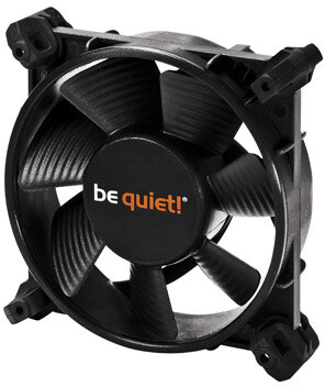 Be quiet! SilentWings 2 80mm