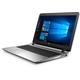 HP ProBook 450 G3, černá