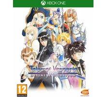 Tales of Vesperia - Definitive Edition (Xbox ONE) - 3391892000085