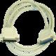PremiumCord datový kabel 25M-25M 2m 25ž.