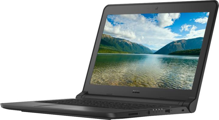 Dell Latitude 13 (3340), černá