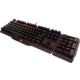 ASUS ROG Claymore, Cherry MX Red, US
