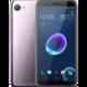HTC Desire 12, 32GB, Silver Purple  + Voucher až na 3 měsíce HBO GO jako dárek (max 1 ks na objednávku)