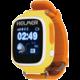 HELMERLK 703 dětské hodinky s GPS lokátorem, žluté Elektronické předplatné časopisů ForMen a Computer na půl roku v hodnotě 616 Kč