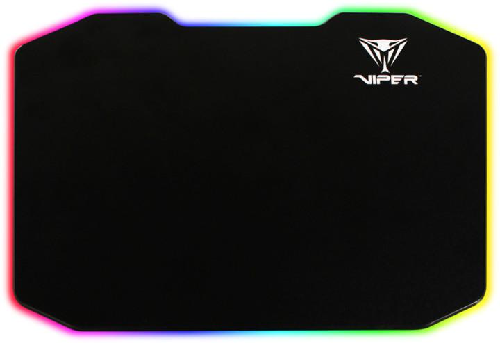 Patriot Viper RGB, černá