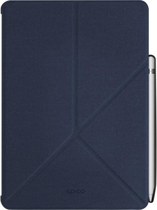 EPICO Pro Flip Case iPad Air (2019), modrá