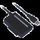PremiumCord USB 3.0 - SATA adaptér s kabelem pro 2 HDD