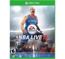 NBA Live 16 (Xbox ONE)